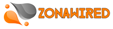 Zonawired Logo