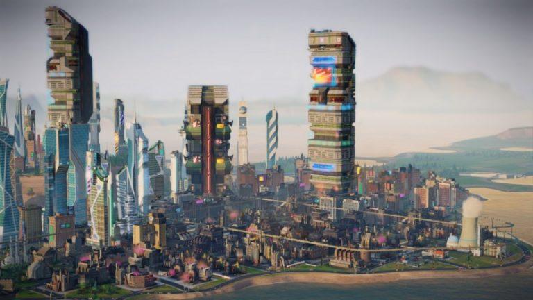 EA cierra Maxis Emeryville, el estudio detrás de SimCity