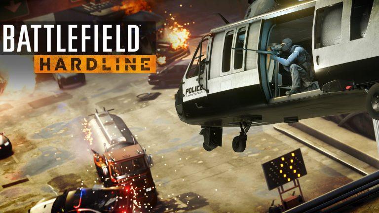 Análisis. Battlefield Hardline para PS4 y Xbox One