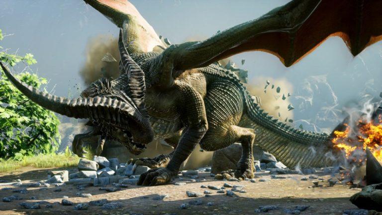 El primer DLC de Dragon Age Inquisition llega primero a PC y Xbox One