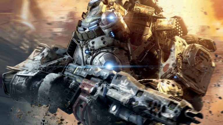 Titanfall 2 confirmado para PS4, Xbox One y PC