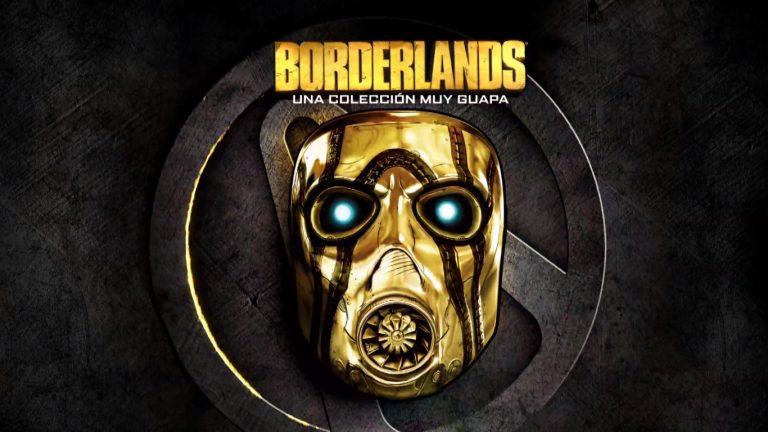 Análisis. Borderlands: Una Colección Muy Guapa para PS4 y Xbox One