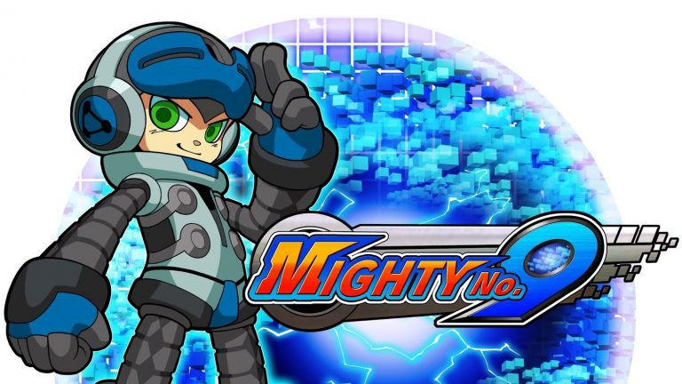 Mighty No.9 disponible el 24 de junio