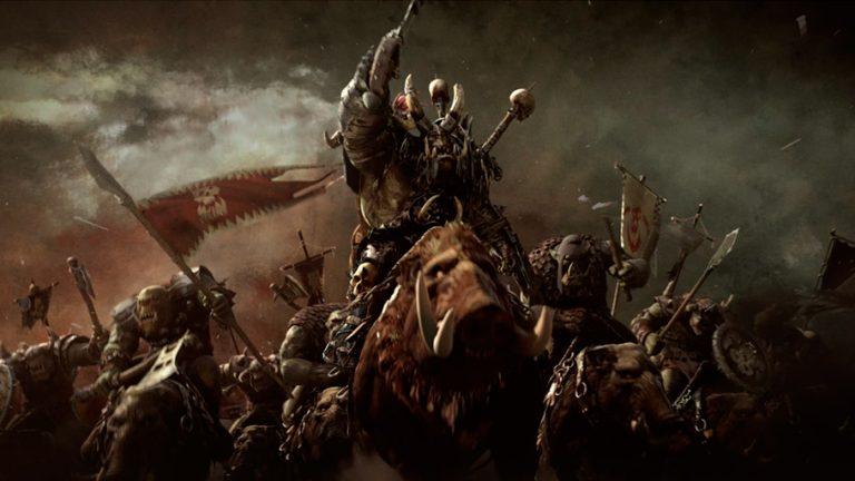 Total War: WARHAMMER apoyará la creación de mods