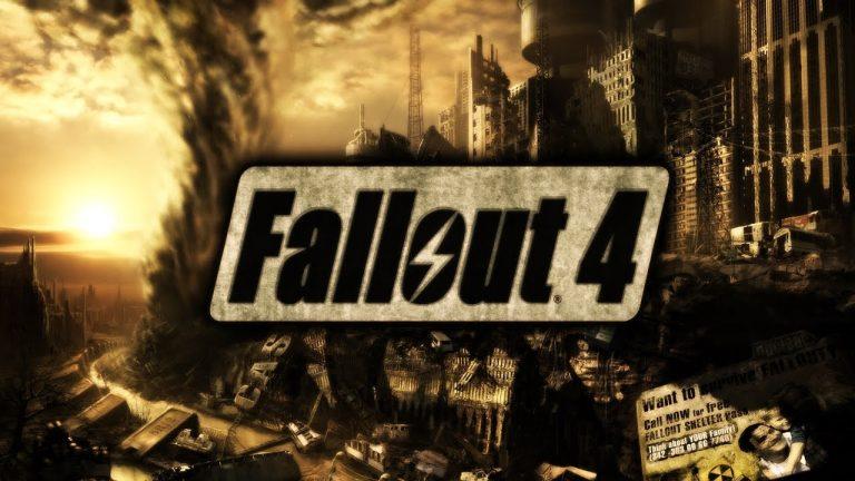 Análisis. Fallout 4