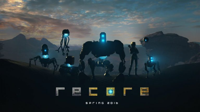 ReCore, exclusivo de Xbox One, también saldrá en PC