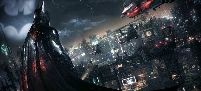 Disponible primer parche para Batman: Arkham Knight en PC