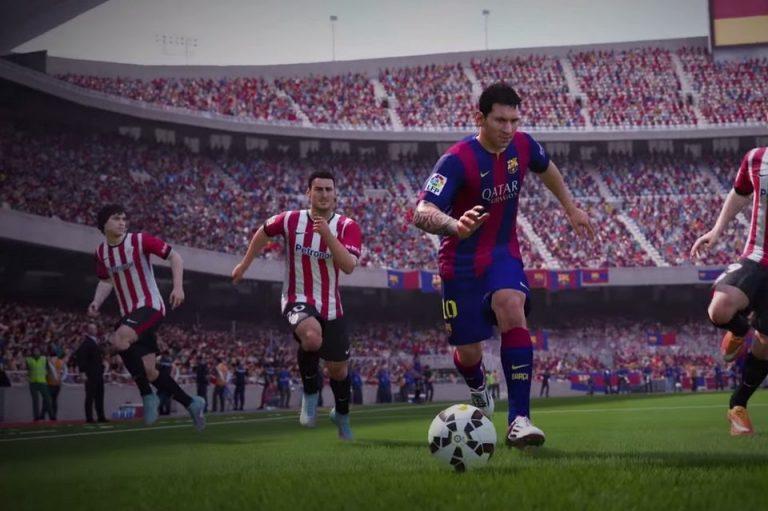 Estos son los requisitos de FIFA 16 para PC