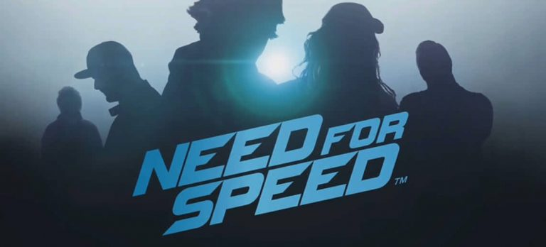 Tráiler de lanzamiento de Need for Speed