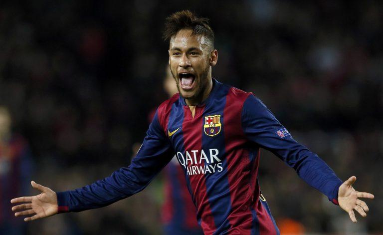 Neymar Jr. se une al PES Club Manager como estrella principal
