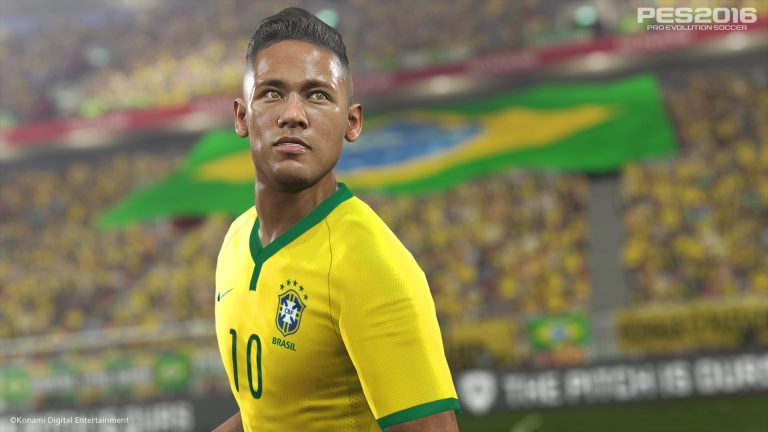 PES 2016 ofrecerá en exclusiva 20 equipos brasileños por tercer año consecutivo