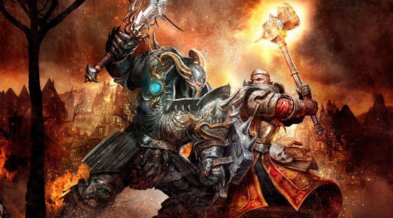 El reino de Bretonia en Total War: WARHAMMER en vídeo