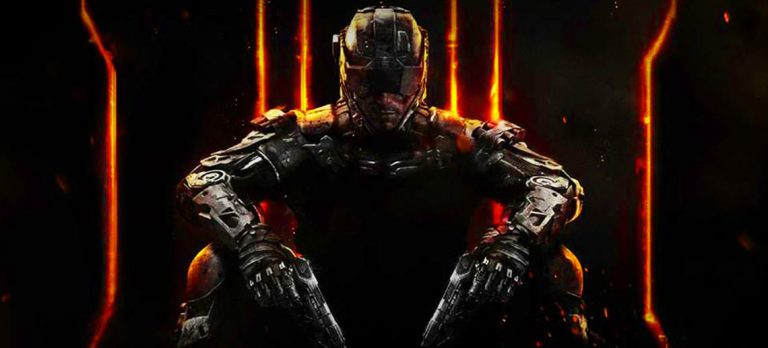 Análisis. Call of Duty: Black Ops III
