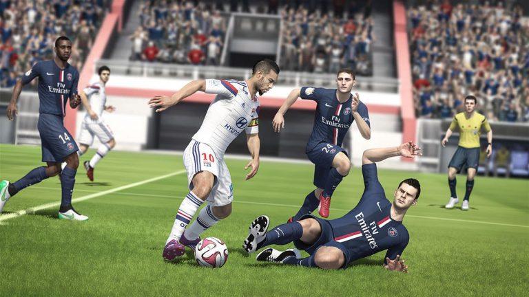 La demo de FIFA 16 ya está disponible para PS4, Xbox One y PC