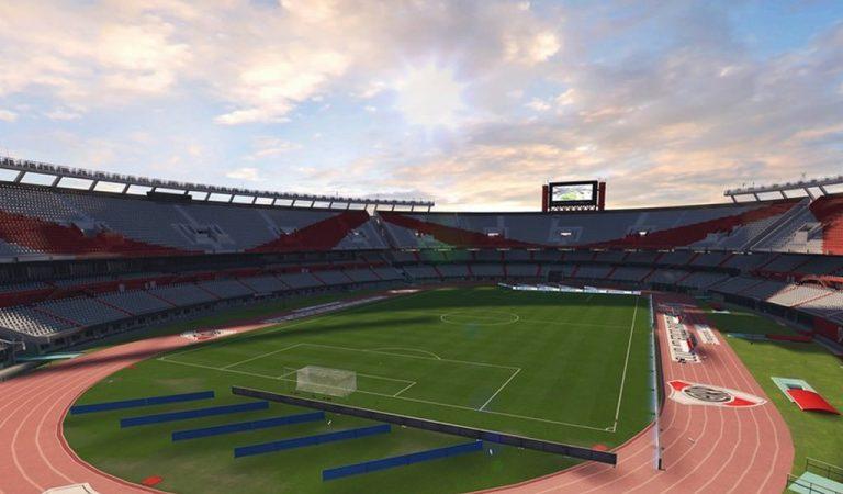 Estos son los estadios confirmados para FIFA 16