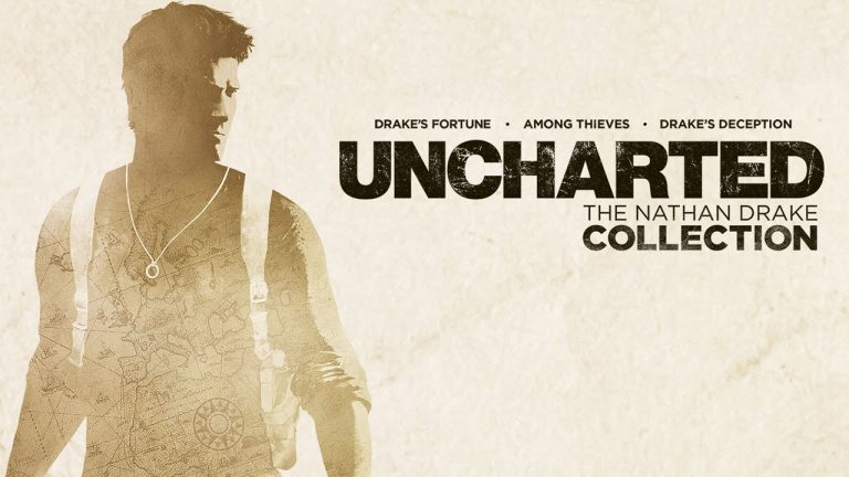 Análisis. Uncharted: The Nathan Drake Collection