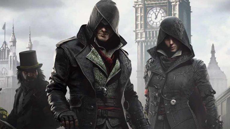 Siete minutos de gameplay de Evie, asesina de Assassin's Creed Syndicate