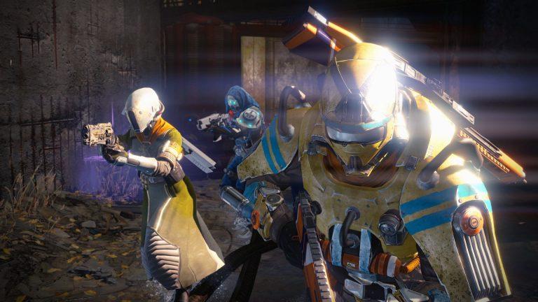Destiny: El Rey de los Poseídos presenta su tráiler oficial