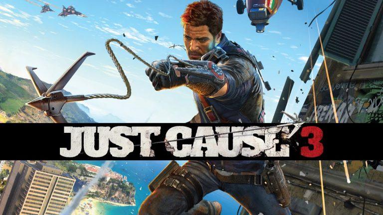 Just Cause 3, la destrucción protagonista en el segundo diario de desarrollo