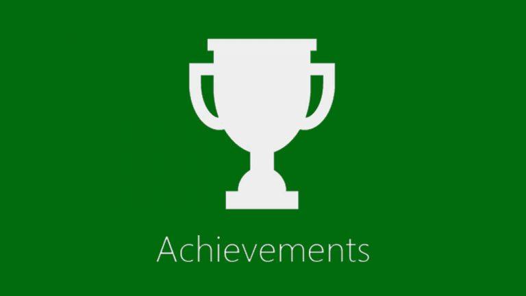 Ya existen más de 100.000 logros en Xbox Live