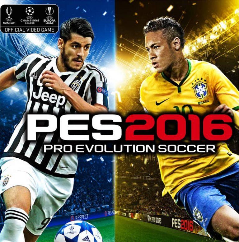 Konami revela la lista de canciones de PES 2016