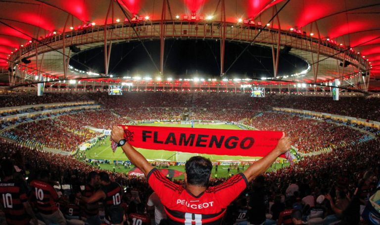 PES 2016 contará con el estadio Maracaná gracias a un acuerdo con el Flamengo