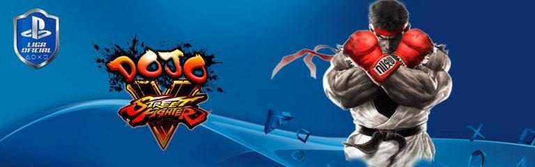 La Liga Oficial PlayStation organizará un evento de la Capcom Pro Tour con Street Fighter V