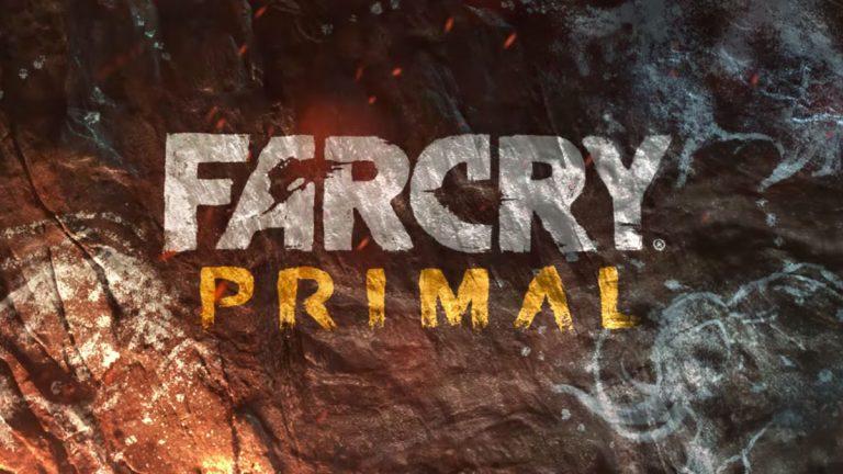 Análisis. Far Cry Primal