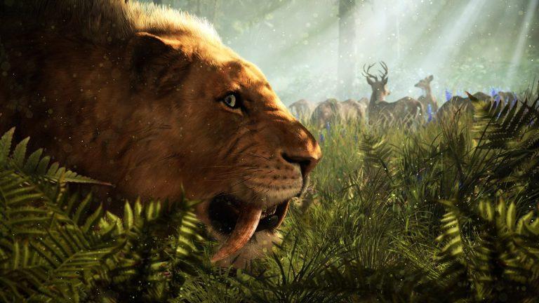 Far Cry Primal ya está disponible para PlayStation 4 y Xbox One