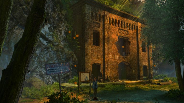 Lost Horizon 2 ya disponible para PC a través de Steam
