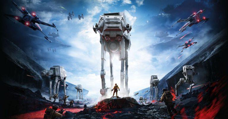 Análisis. Star Wars: Battlefront