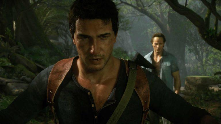 Primer episodio 'Detrás de las Escenas' de Uncharted 4: El desenlace del Ladrón