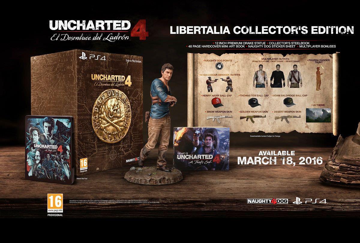 Edición-Coleccionista-de-Uncharted-4-A-Thiefs-End-figura