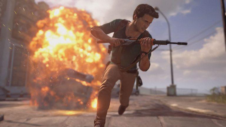 Este fin de semana comienza la Beta abierta Multijugador de Uncharted 4: El Desenlace del Ladrón