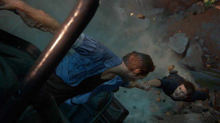 Naughty Dog asegura que Uncharted 4 es el mejor juego de la saga que hayan podido crear