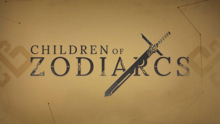 Children of Zodiarcs cumple con creces su campaña de financiación en Kickstarter