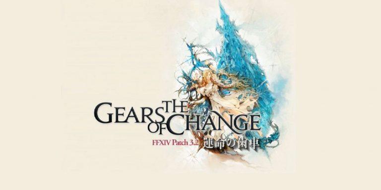 Disponible el parche Los Engranajes del Cambio de Final Fantasy XIV