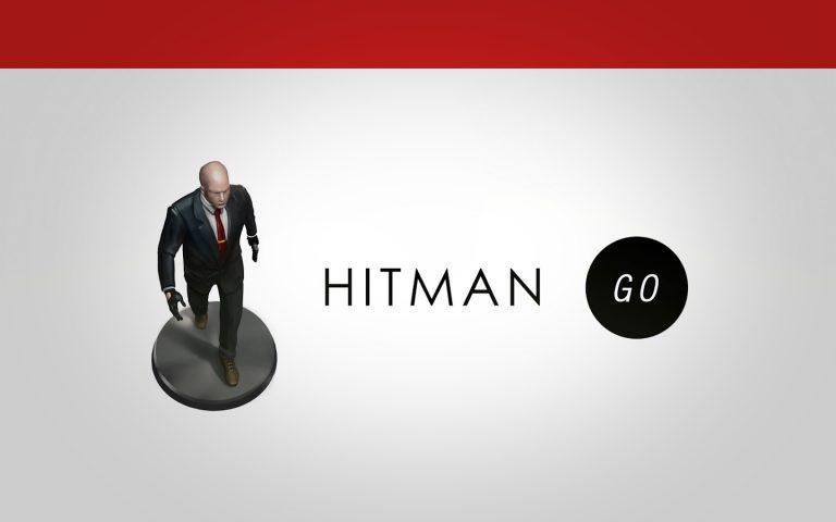 Hitman GO: Definitive Edition ya disponible para PS4, PS Vita y PC