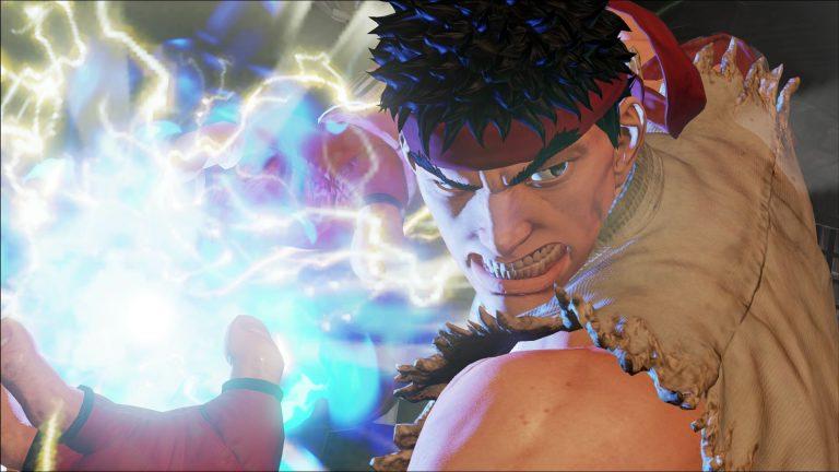 Street Fighter V solucionará este mes los «Rage Quit»