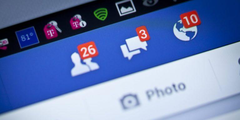 Cómo desbloquear tu cuenta de Facebook