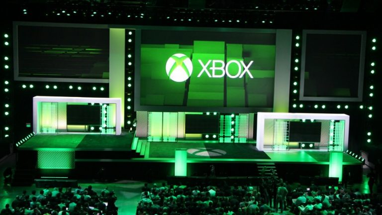 Ya tenemos fecha y hora para la conferencia de Microsoft en el E3 2016
