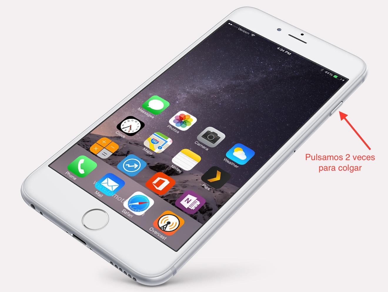 iPhone6-colgar-llamada