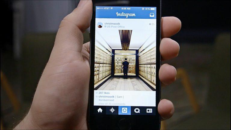 Cómo subir un vídeo con varios videoclips a Instagram