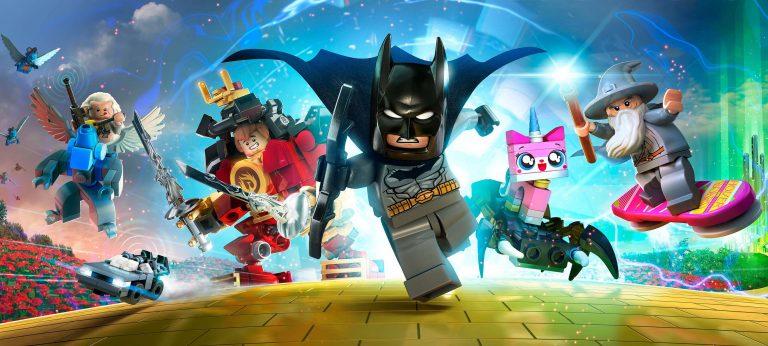 LEGO Dimensions llegará a España en septiembre de 2016