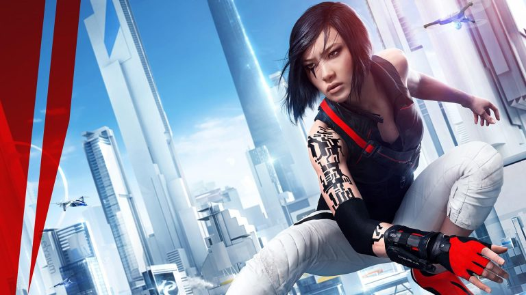 Estos son los requisitos de Mirror's Edge Catalyst en PC