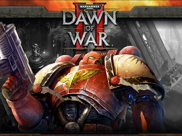 SEGA y Relic Entertainment anuncian Warhammer 40.000: Dawn of War III