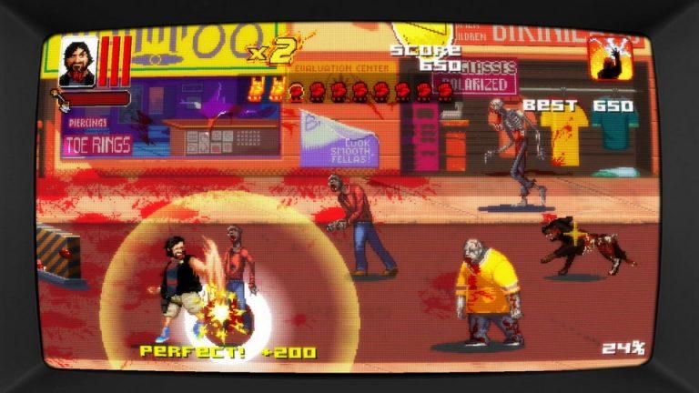 Dead Island Retro Revenge muestra su primer tráiler