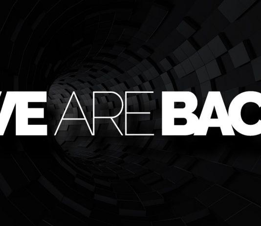 hemos vuelto